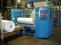 Auto Winders at Birch Brothers Southern, Inc.